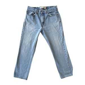 Levi's 512 Men's Slim Fit Jeans (Custom Tapered)